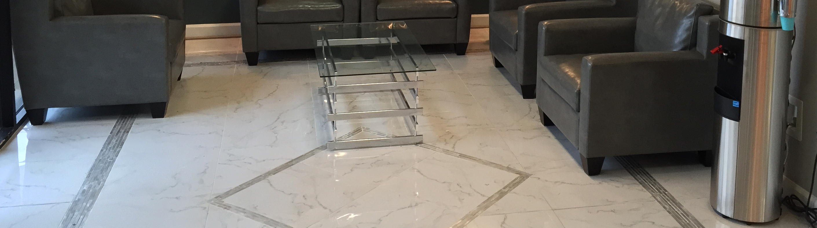 Marble Floor Cleaning, Tile & Stone - Clean Life Cleaning